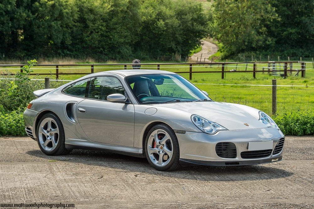 porsche 996 turbo photos